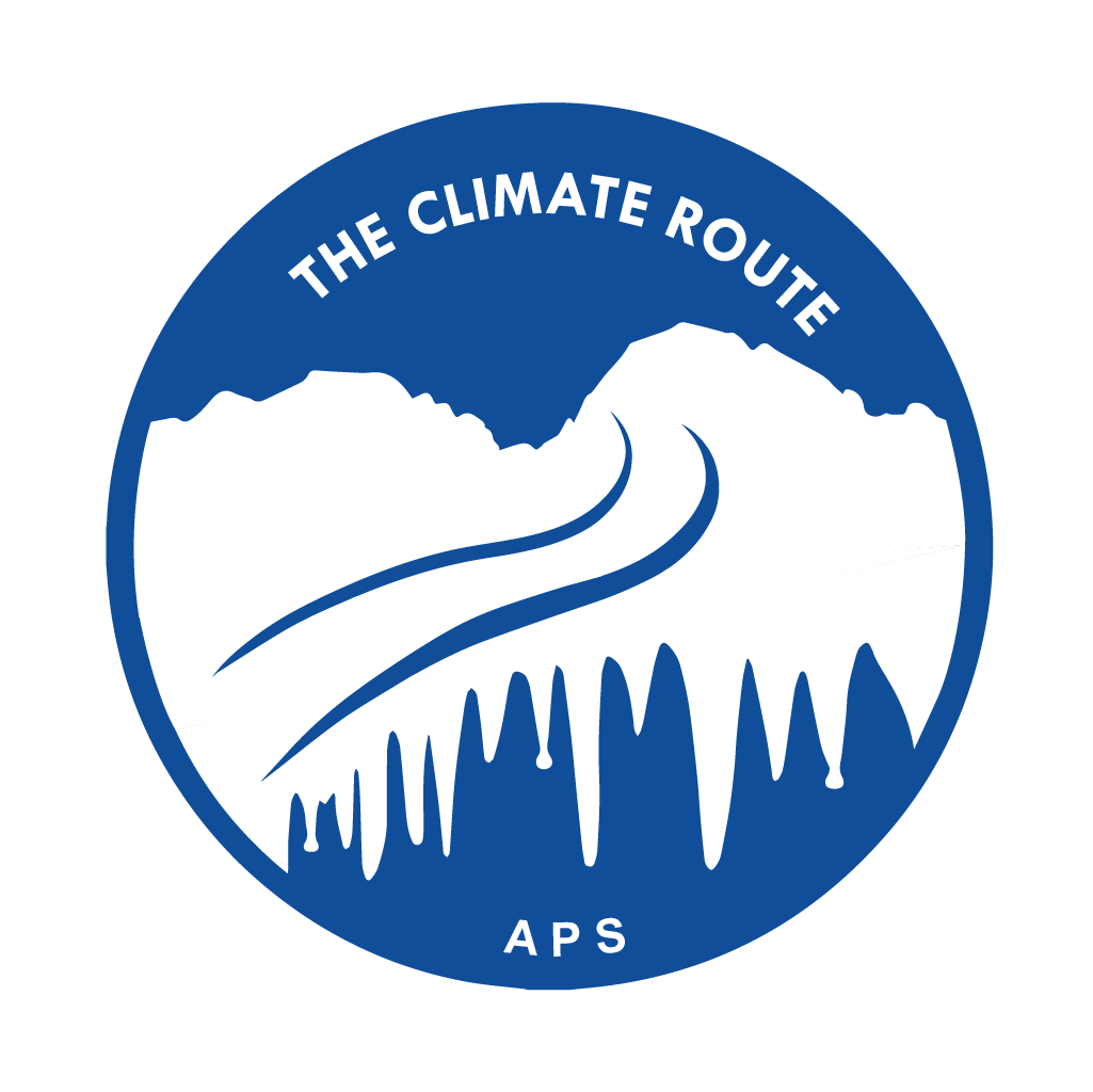 The Climate Route