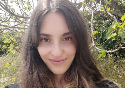Alessia Rossitto dal Lazio