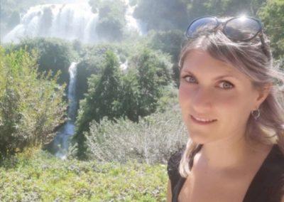 Alice Borello dal Piemonte