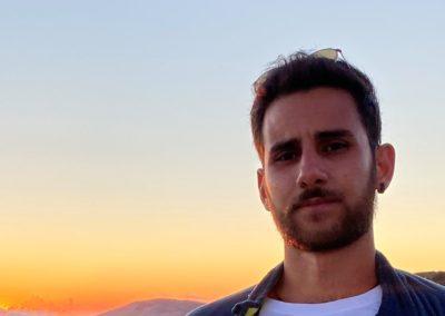 Andrea Bruno dalla Calabria