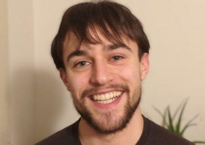 Filippo Michieli dalla Lombardia