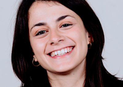 Francesca Mancarella dalla Svezia