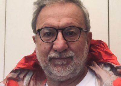 Marco Pirovano dalla Lombardia