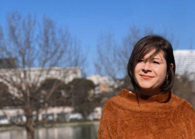 Valentina Di Matteo dalla Sicilia
