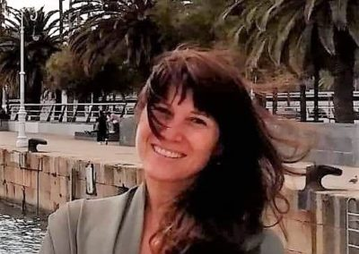 Ina Macina dalla Spagna