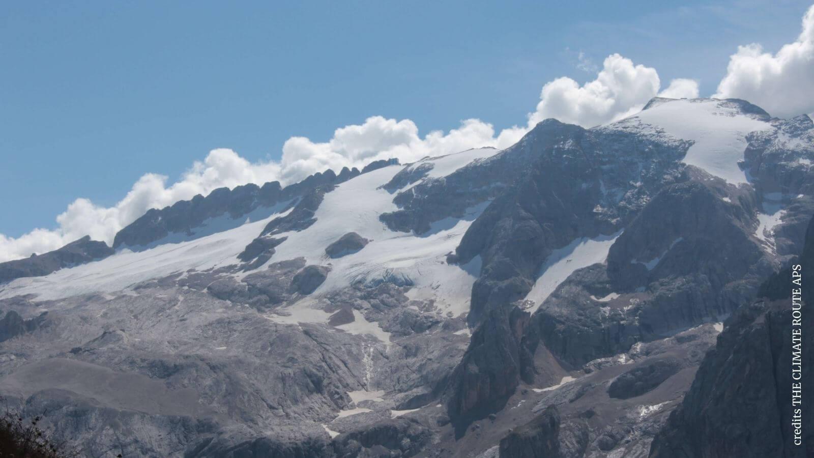 visita al MuSe di Trento a tema ghiacciai