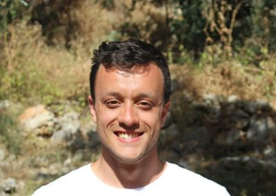 Lorenzo Caputo dal Lazio